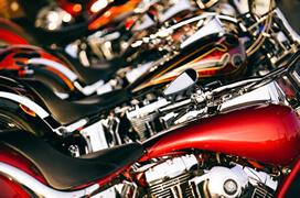 Revisão Geral de Motos
